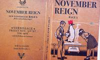 Rage 5's November Reign