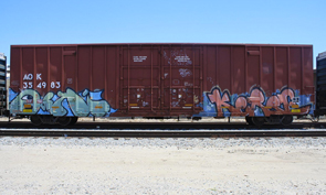 Freight Friday No. 138