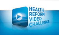 Obama Health Care Reform Video Challenge