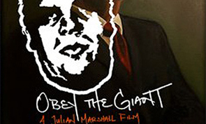 Obey the Giant – The Shepard Fairey Story