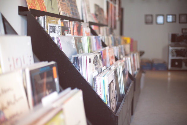 obsolete records selection halifax