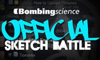 Bombing Science Sketch Battle