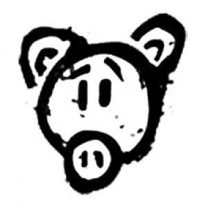 oink art ltd logo