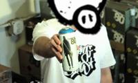 Sabotaz Spray Paint Cap Test