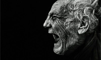 Photography Portraits by Lee Jeffries
