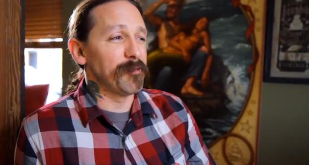oliver peck tattoo artist
