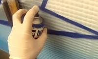Omsk167 Graffiti Video