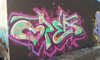 Opia Graffiti Interview