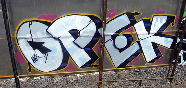 opek graffiti interview