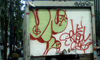 Order Graffiti Interview