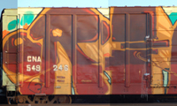 Freight Friday No. 14