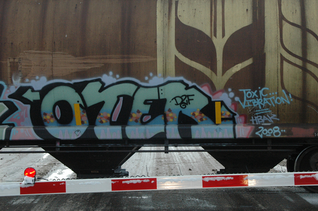 oter graffiti