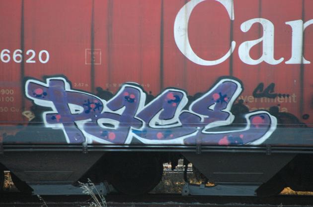 pace graffiti