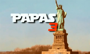 Papas 3 Trailer