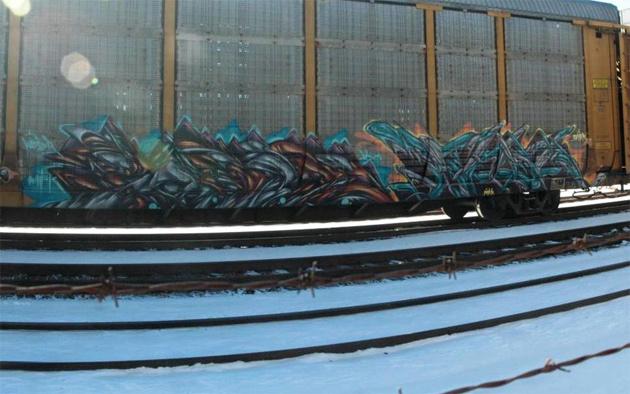 paser timer graffiti