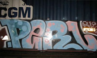 Perl Graffiti Interview