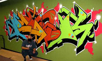 Pesa Graffiti Interview