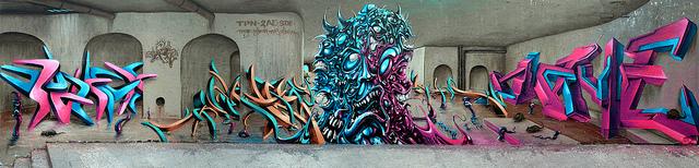 pesca djalouz debs caligr name graffiti paris