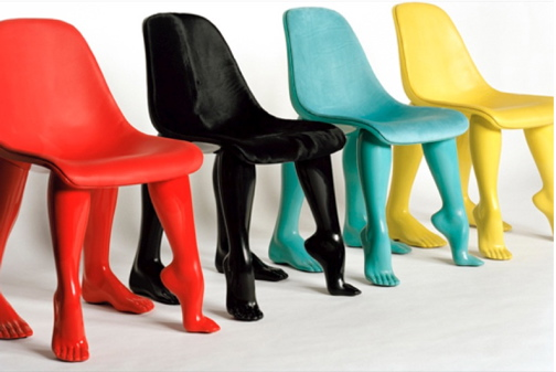 Pharrell Chairs