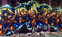 Phers Graffiti Interview