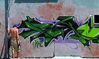 Phorm Graffiti Interview