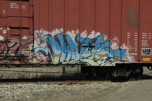 phrite graffiti