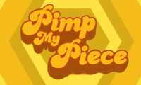 Lush – Pimp My Piece