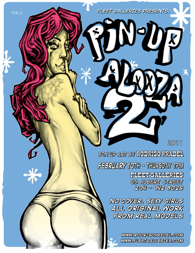 pin-up alooza 2
