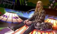 Pinball Machine Skate Park