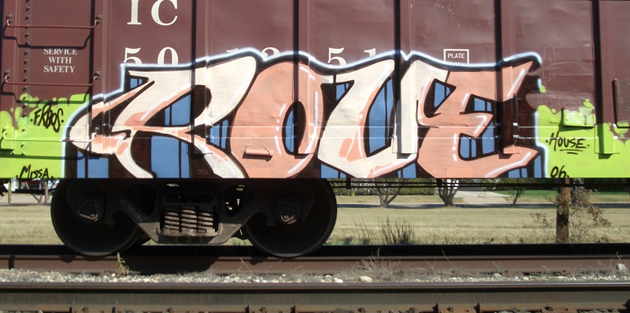 pink rove