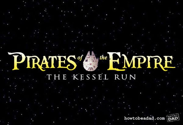 pirates of the empire
