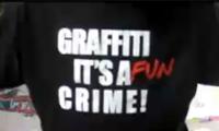POS Graffiti – 952, Logek, Werd