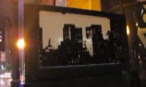 Posterchild MTA Video Billboards in New York