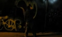 POS Graffiti Video