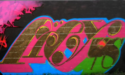 Preys Graffiti Interview