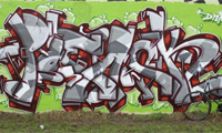 Puak Graffiti Interview