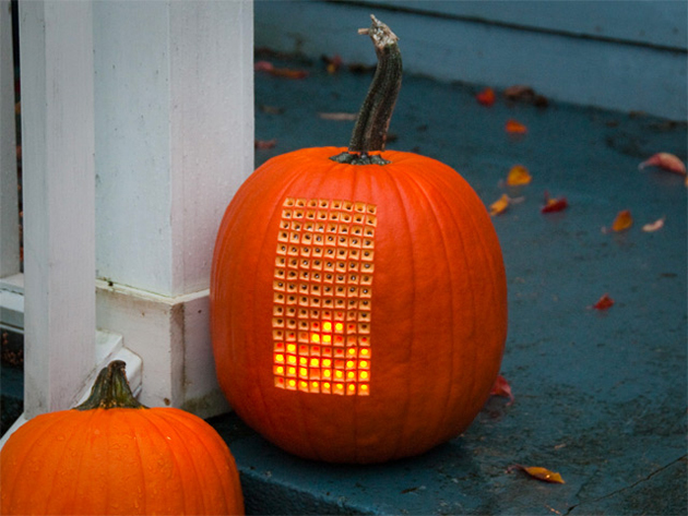 pumpktris pumpkin tetris