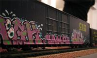Rails & Relics 2007