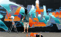 Rath Graffiti Interview