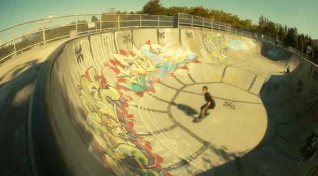 real skateboards in vancouver