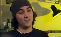 Recs Graffiti Interview