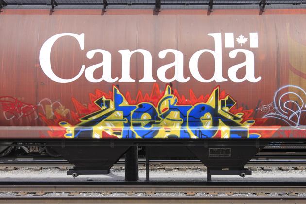 rekd graffiti