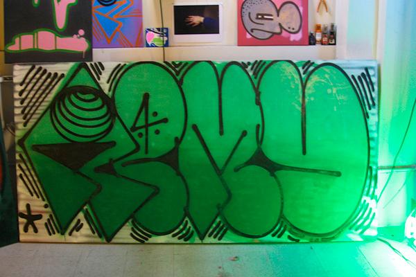 remy graffiti