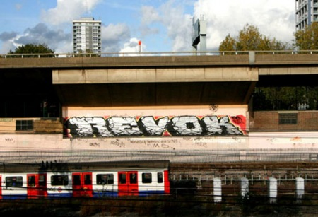 Revok Graffiti