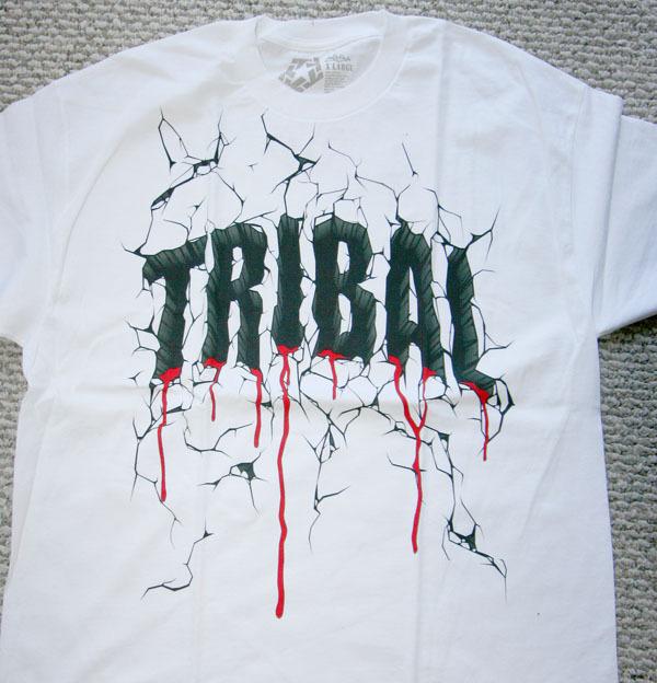 Revok Tribal T-Shirt