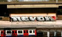 Revok Graffiti Interview