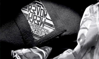 Revok and Krew Jacket