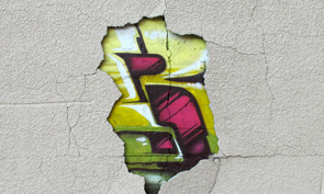 Revok Crack Graffiti