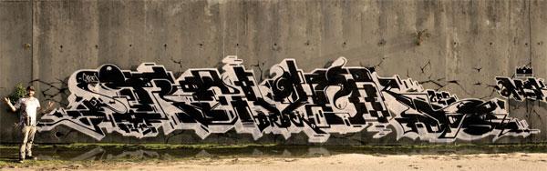 Revok Graffiti