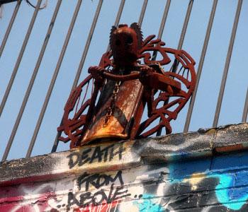 Revs Metal Sculptures
